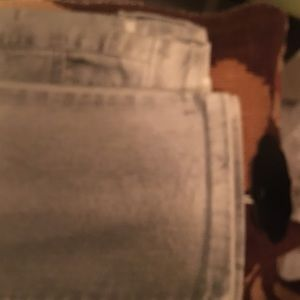 Denim - New Hidden jeans